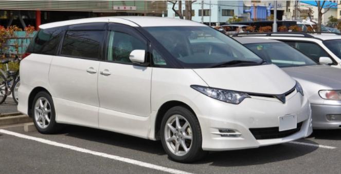 2020 Toyota Estima Review, Release date, Redesign, Concept