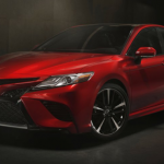 2020 Toyota Camry Concept, Design, Release date, Specs