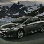 2020 Toyota Avensis Rumors, Design, Price, Interior
