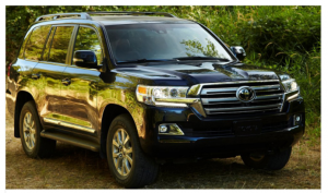 2019 Land Cruiser Prado Redesign, Price, Release date