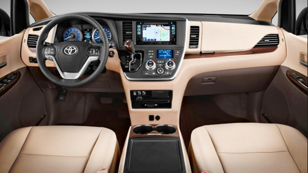 2019 Toyota Sequoia Release date, Concept, Redesign, Price