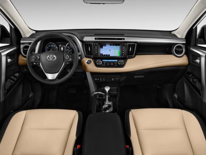 2019 Toyota RAV4 Redesign, Release Date, Price