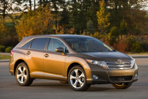 2020 Toyota Venza Discontinued, Concept, Redesign