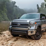 2019 Toyota Tundra Release date, Price, Redesign, Powertrain