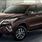 2020 Toyota Fortuner Release date, Interior, Price, Redesign