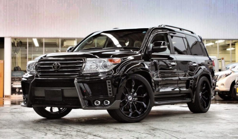 2020 Toyota Land Cruiser Redesign, Release, Price, Engine