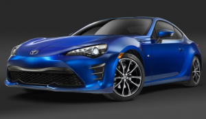 2020 Toyota GT86 Redesign, Price and Release Date