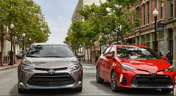 2019 Toyota Avensis Review, Release Date, Price
