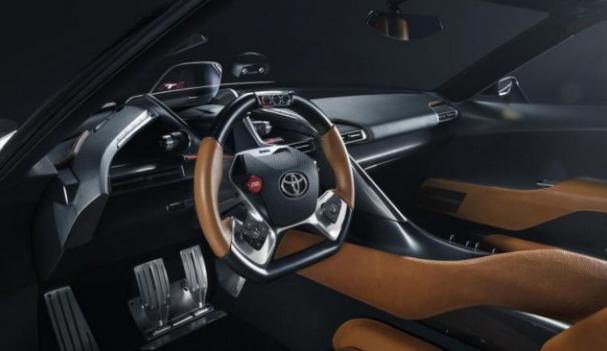 2020 Toyota Supra Horsepower, Release date, Price, Specs