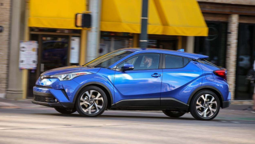 2020 Toyota C-HR Redesign, Specs, Release Date, Engine