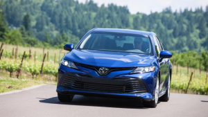 2019 Toyota Camry Redesign, Release date, Price