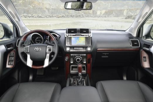 2020 Toyota Prado Redesign, New Model, Land Cruiser, Price