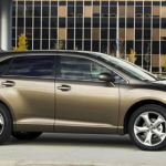 2019 Toyota Venza Release date, Concept, Price