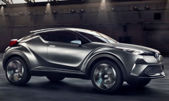 2019 Toyota C-HR Release date, Hybrid, USA