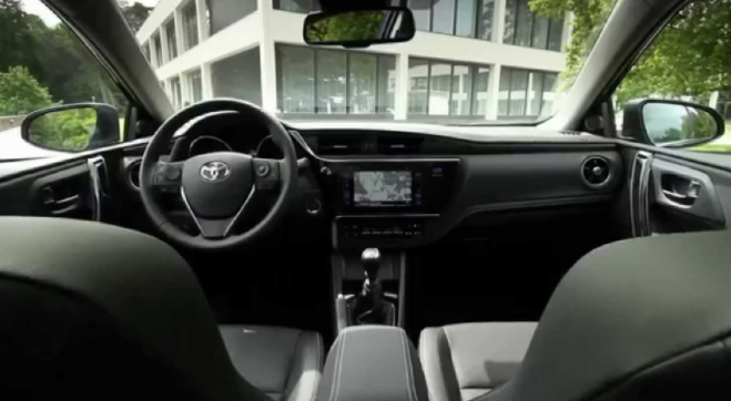 2020 Toyota Auris New Design, Release And Price