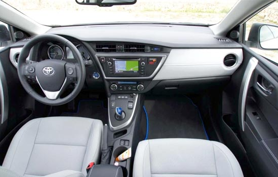 2020 Toyota Auris Review, Price, Engine, Redesign