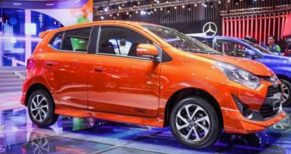 2019 Toyota Wigo Redesign, Release date, Rumors, Concept