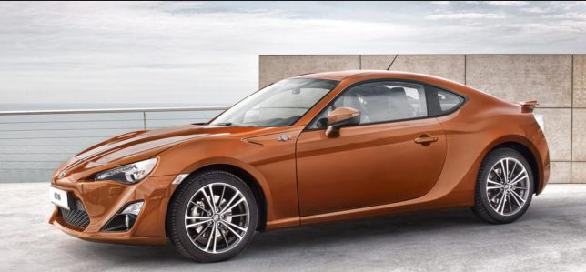 2020 Toyota Celica Redesign, Release date, Price Interior