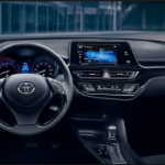 2019 Toyota C HR Release Date, Hybrid, USA