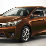 2020 Toyota Corolla Altis Release date, Redesign and Price