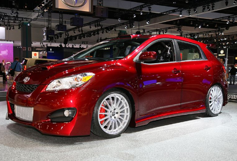 2019 Toyota Matrix Redesign, Interior, Release Date, Price