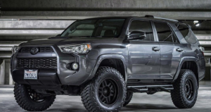 2020 Toyota 4Runner Redesign, Release Date, Price, Specs