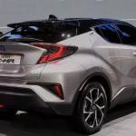 2020 Toyota C HR