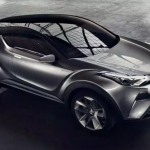 2020 Toyota C-HR Release Date, Price, Hybrid in the USA
