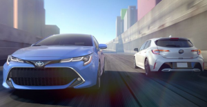 2020 Toyota Corolla Hatchback Redesign, Release Date, Price