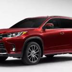 2020 Toyota Highlander Redesign, Hybrid, Concept, Price
