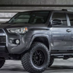 2020 Toyota Sequoia SR5, TRD Sport, Limited, Platinum Trims
