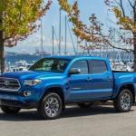 2019 Toyota Tacoma Hybrid, Release Date, Interior, Price
