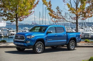 2019 Toyota Tacoma Hybrid Release Date, Interior, Price