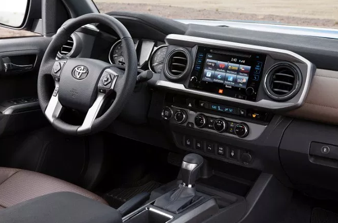 2020 Toyota Tacoma Diesel, TRD Pro, Redesign, Price