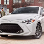 2020 Toyota Yaris Release Date, Redesign, Price, Specs