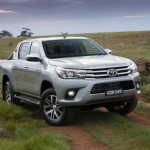 Toyota Hilux 2018 Price, USA, Interior, SR5, News