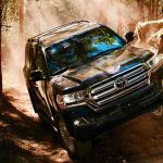 2019 Toyota Land Cruiser Prado Price, Review, Release Date, Interior