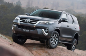 2019 Toyota Sequoia Redesign, Release Date, Price