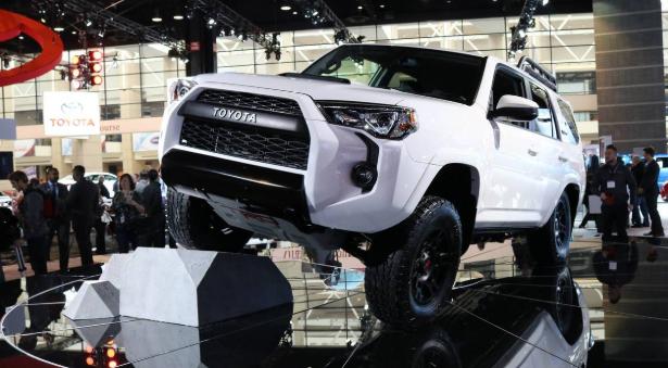 2019 Toyota Tacoma Changes, TRD Pro, Diesel, Hybrid