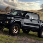 2019 Toyota Tacoma Diesel Debut, MPG, D-4D Engine, Price
