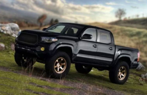 2019 Toyota Tacoma Diesel Debut, MPG, D-4D Engine, Price