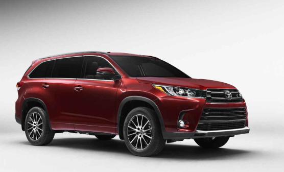 2020 Toyota Highlander Release Date, Redesign, Hybrid, Price