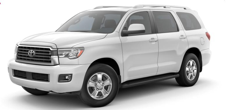 2019 Toyota Sequoia Price, TRD Sport, Interior, Release Date