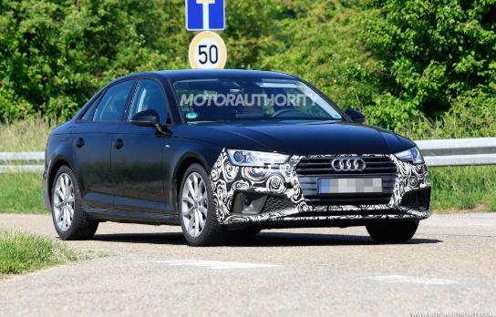 2020 Audi Q4 Release Date, Redesign, Price, Specs, Powertrain