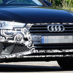 2020 Audi Q4 Spy Photos, Exterior