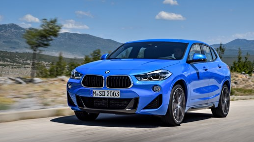 2020 BMW X2 Redesign, Price, Specs, Interior