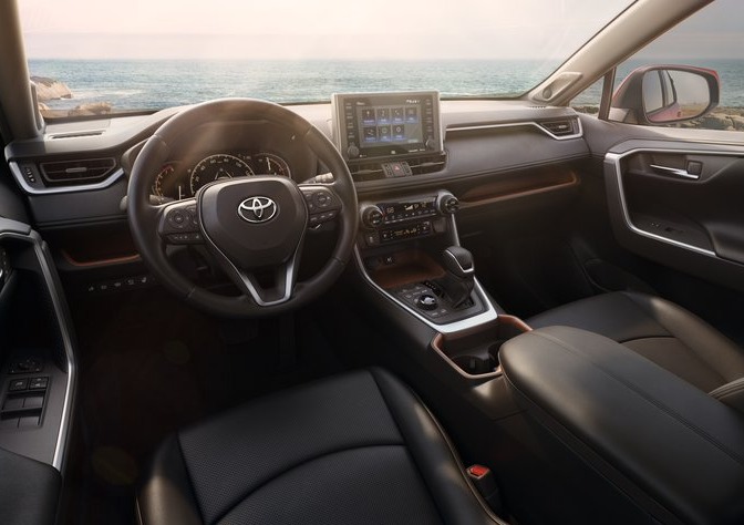 2020 Toyota RAV4 Price, Hybrid, Changes, Colors, Powertrain