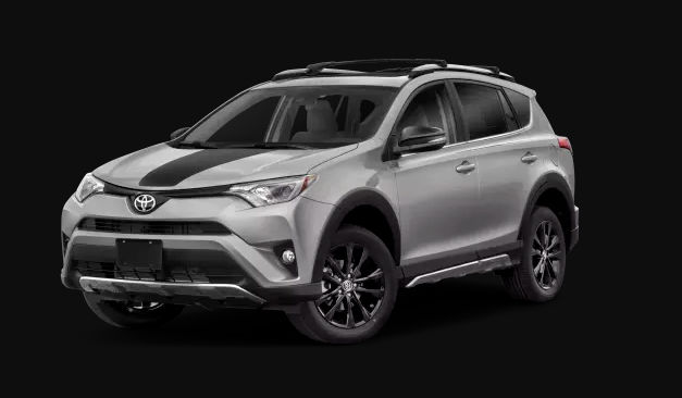 2020 Toyota RAV4 Redesign, Release Date, Colors, Spy Pics