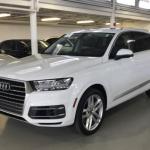 2020 Audi Q7 Changes, Redesign, Facelift, Diesel