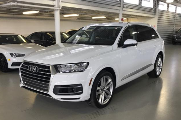 2020 Audi Q7 Changes, Redesign, Facelift, Diesel
